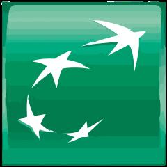 BNP Paribas Mutual Fund Logo