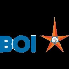 BOI AXA Mutual Fund Logo