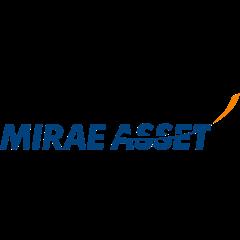 Mirae Mutual Fund Logo